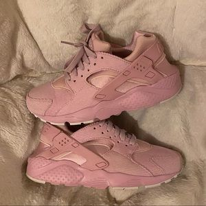Nike Huarache Run SE (GE) Arctic Pink 7Y